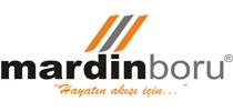 Mardin Boru